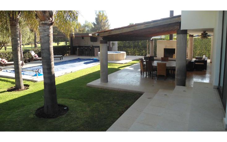 Foto de casa en venta en  , amanecer balvanera, corregidora, querétaro, 1059967 No. 12