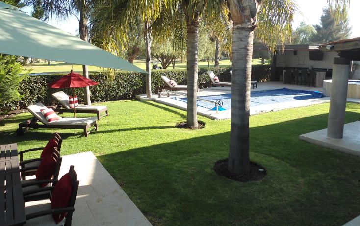 Foto de casa en venta en  , amanecer balvanera, corregidora, querétaro, 1059967 No. 13