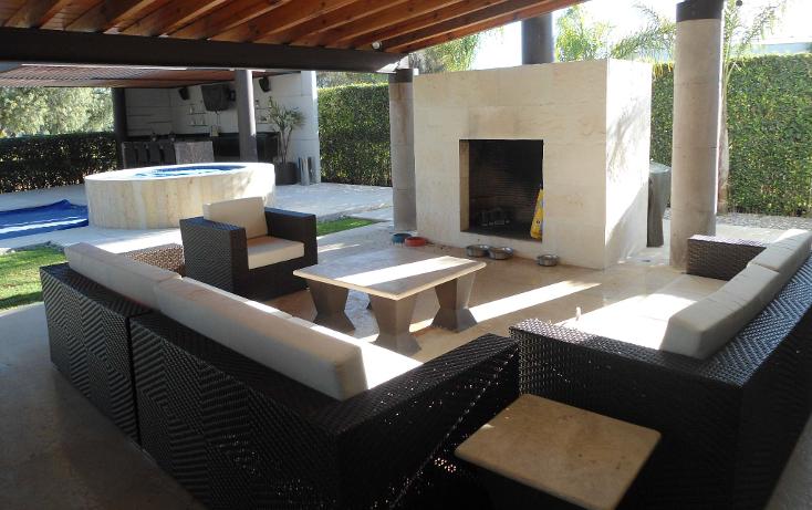 Foto de casa en venta en  , amanecer balvanera, corregidora, querétaro, 1059967 No. 14