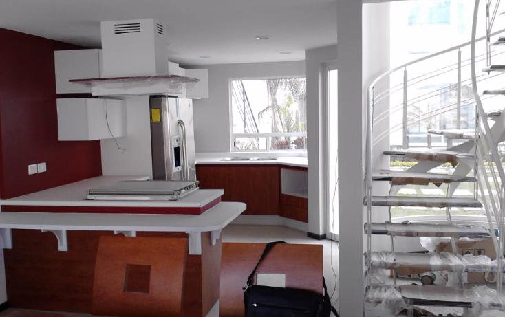 Foto de casa en venta en  , amanecer, puebla, puebla, 1297347 No. 02