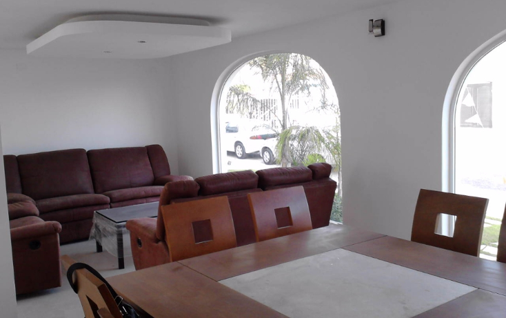 Foto de casa en venta en  , amanecer, puebla, puebla, 1297347 No. 04