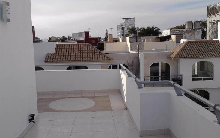 Foto de casa en venta en  , amanecer, puebla, puebla, 1297347 No. 08