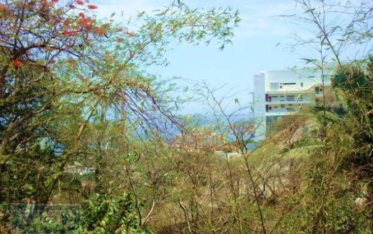 Foto de terreno habitacional en venta en amapas 103, amapas, puerto vallarta, jalisco, 1800837 no 02