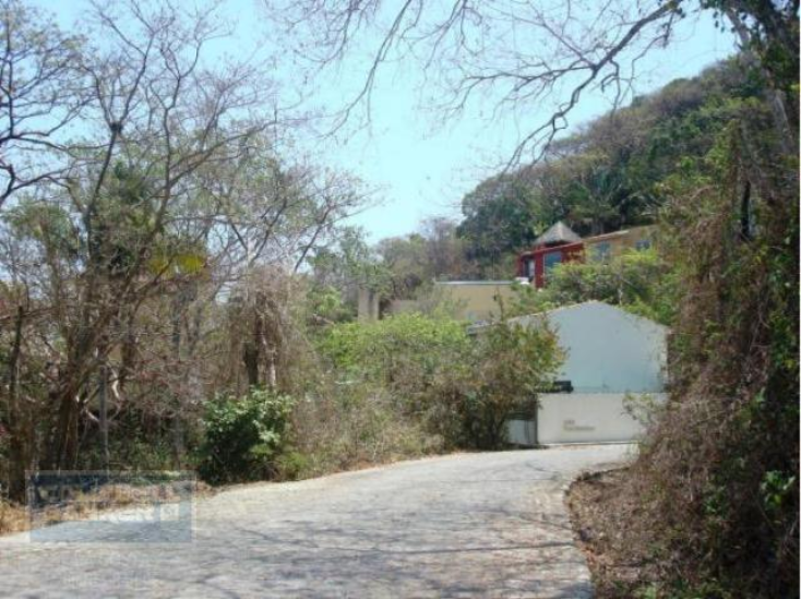 Foto de terreno habitacional en venta en  103, amapas, puerto vallarta, jalisco, 1800837 No. 03