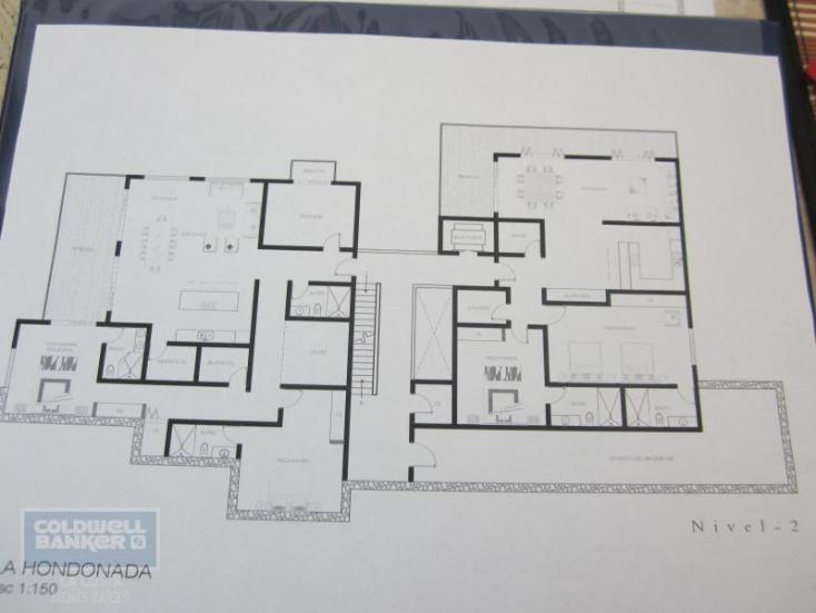 Foto de terreno habitacional en venta en  103, amapas, puerto vallarta, jalisco, 1800837 No. 06