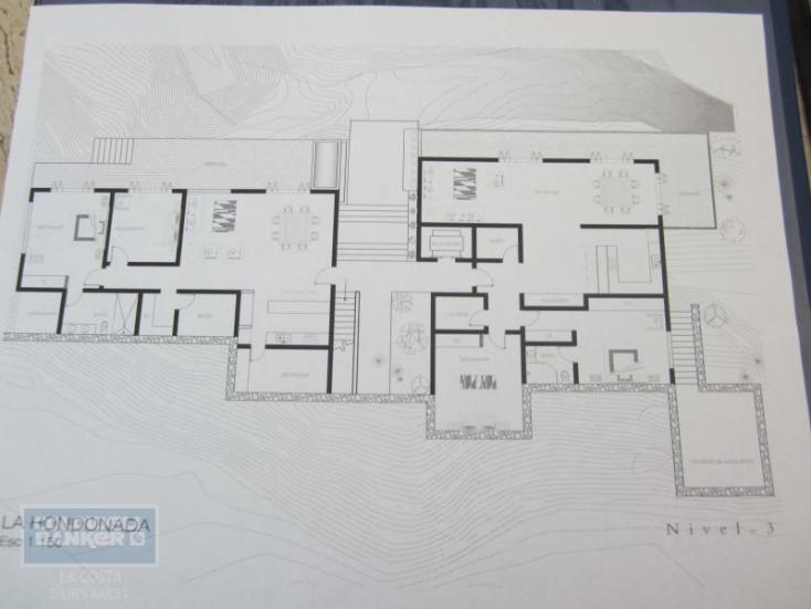 Foto de terreno habitacional en venta en  103, amapas, puerto vallarta, jalisco, 1800837 No. 07