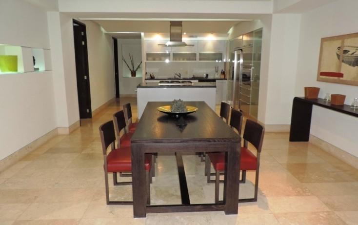 Foto de departamento en venta en  , amapas, puerto vallarta, jalisco, 1315009 No. 05
