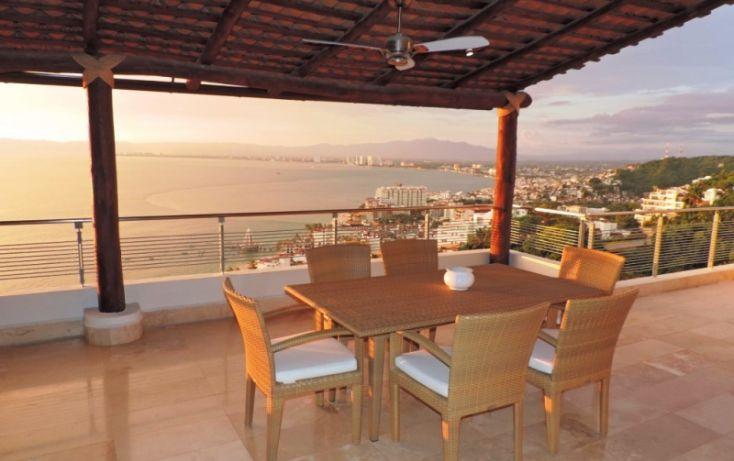 Foto de departamento en venta en, amapas, puerto vallarta, jalisco, 1315009 no 06