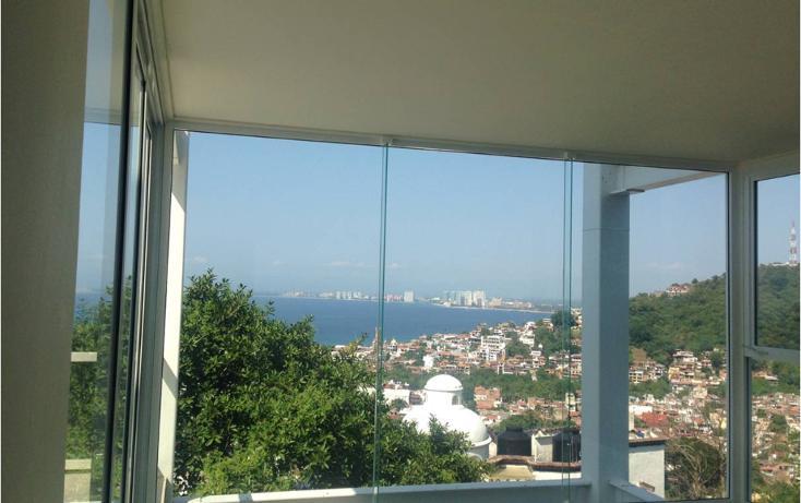 Foto de departamento en venta en  , amapas, puerto vallarta, jalisco, 1525585 No. 04