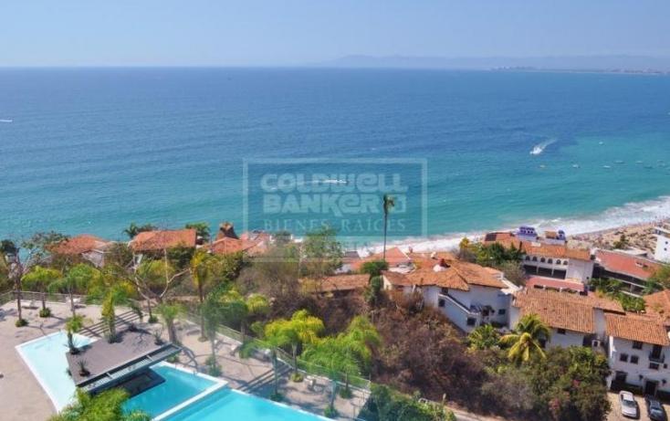 Foto de departamento en venta en  , amapas, puerto vallarta, jalisco, 1837708 No. 02