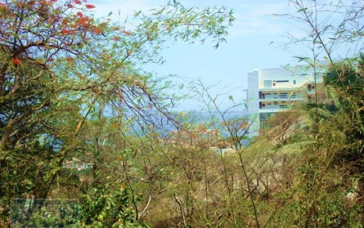 Foto de terreno comercial en venta en  , amapas, puerto vallarta, jalisco, 1878838 No. 02