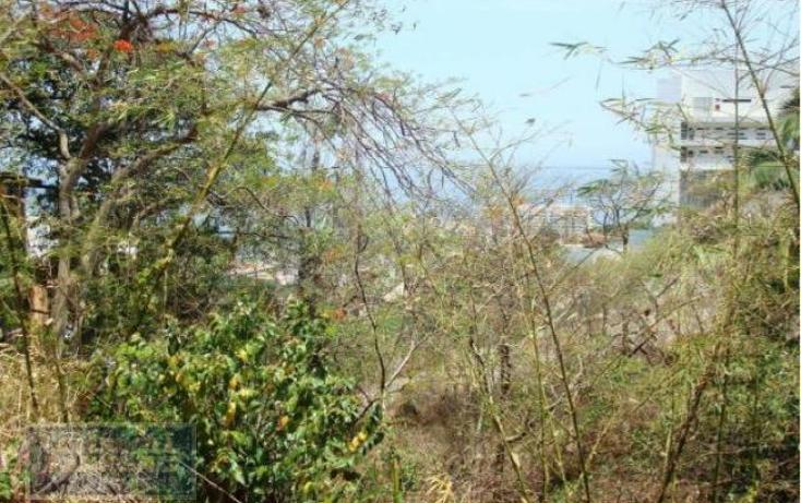 Foto de terreno comercial en venta en  , amapas, puerto vallarta, jalisco, 1878838 No. 04