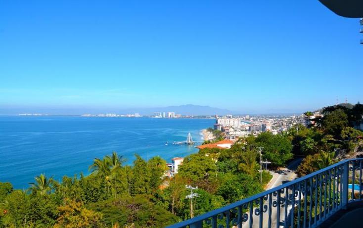 Foto de departamento en venta en  , amapas, puerto vallarta, jalisco, 775145 No. 01