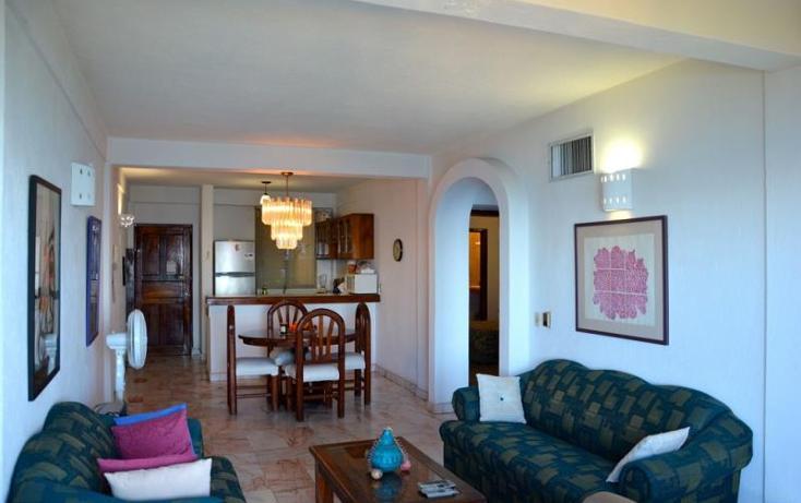 Foto de departamento en venta en  , amapas, puerto vallarta, jalisco, 775145 No. 02
