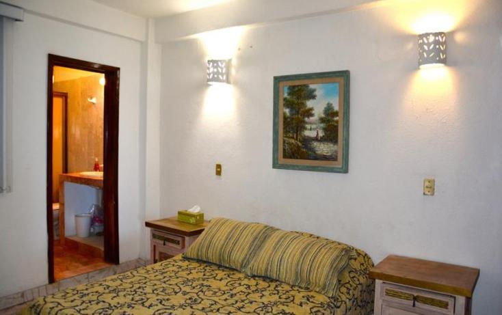 Foto de departamento en venta en  , amapas, puerto vallarta, jalisco, 775145 No. 03