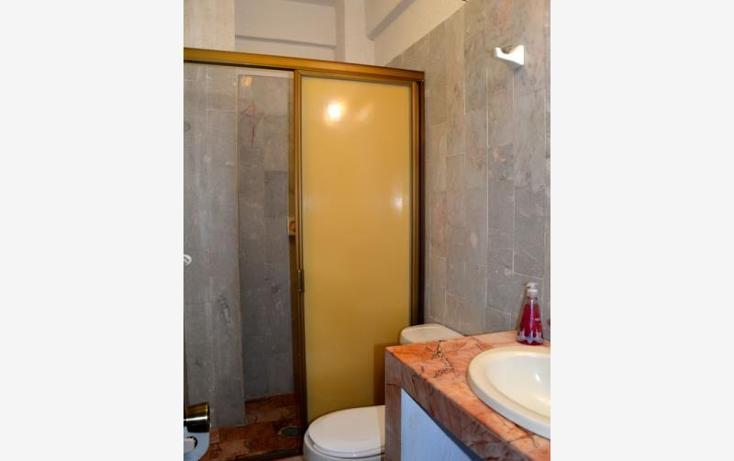 Foto de departamento en venta en  , amapas, puerto vallarta, jalisco, 775145 No. 05