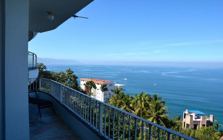 Foto de departamento en venta en  , amapas, puerto vallarta, jalisco, 775145 No. 06