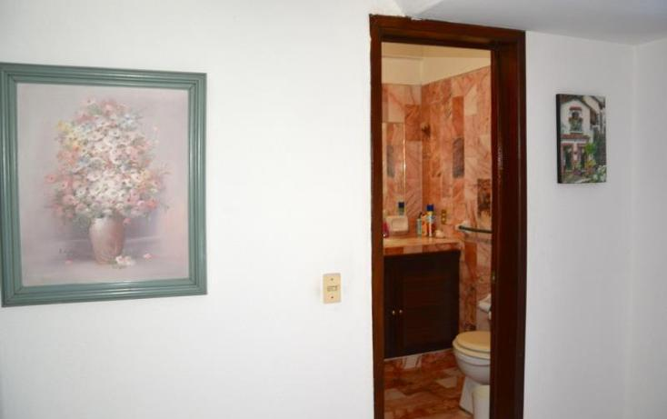 Foto de departamento en venta en  , amapas, puerto vallarta, jalisco, 775145 No. 08
