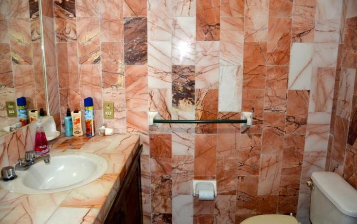 Foto de departamento en venta en  , amapas, puerto vallarta, jalisco, 775145 No. 09
