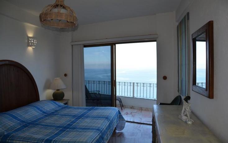 Foto de departamento en venta en  , amapas, puerto vallarta, jalisco, 775145 No. 11