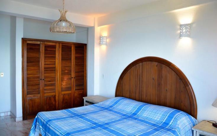 Foto de departamento en venta en  , amapas, puerto vallarta, jalisco, 775145 No. 12