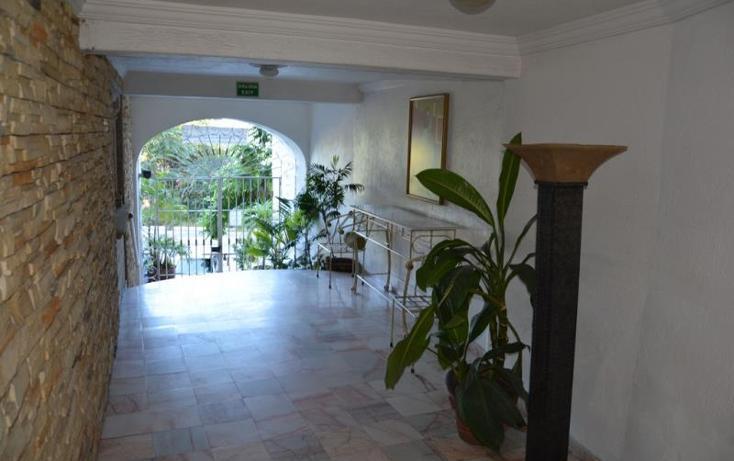 Foto de departamento en venta en  , amapas, puerto vallarta, jalisco, 775145 No. 14