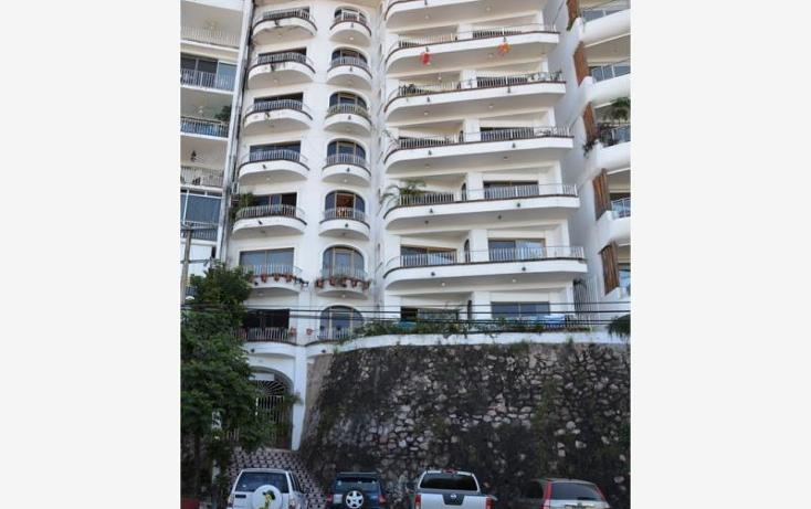 Foto de departamento en venta en  , amapas, puerto vallarta, jalisco, 775145 No. 16