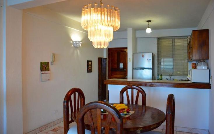 Foto de departamento en venta en  , amapas, puerto vallarta, jalisco, 775145 No. 17