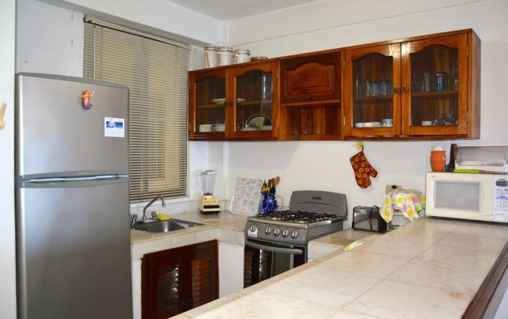 Foto de departamento en venta en  , amapas, puerto vallarta, jalisco, 775145 No. 18