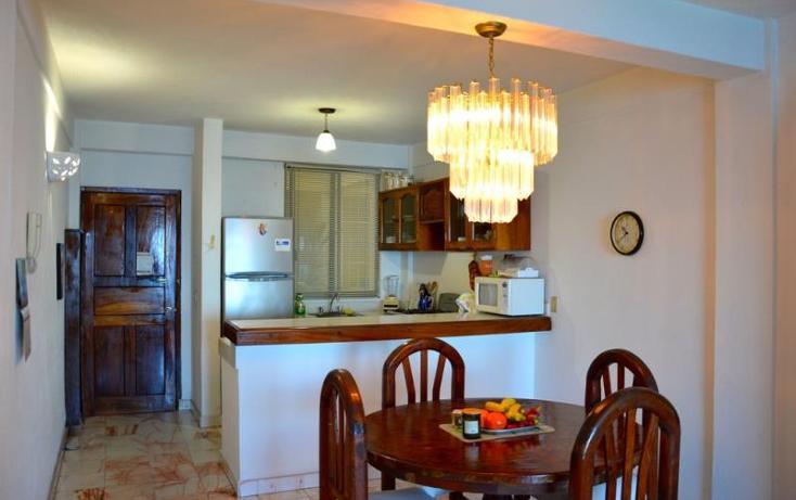 Foto de departamento en venta en  , amapas, puerto vallarta, jalisco, 775145 No. 19