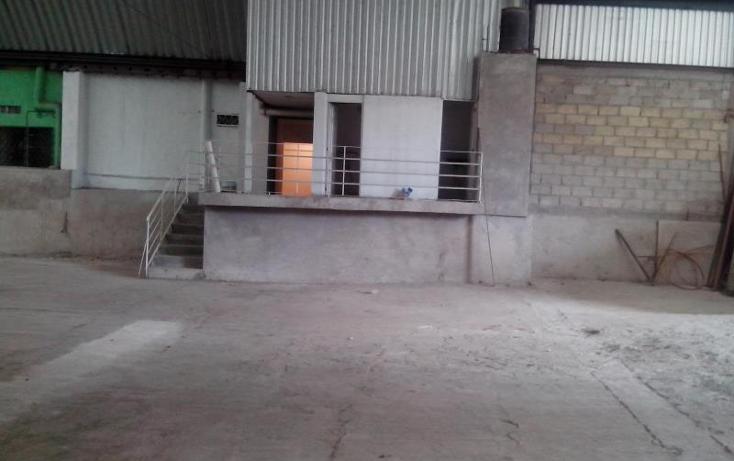 Foto de nave industrial en renta en amapola 186, sat?lite, cuernavaca, morelos, 457176 No. 03