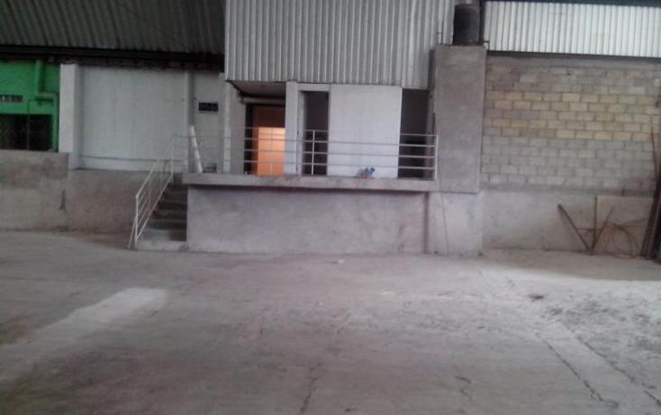 Foto de nave industrial en renta en amapola 186, sat?lite, cuernavaca, morelos, 457176 No. 04