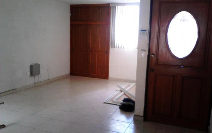 Foto de casa en venta en amapola entre c nueva, av margaritas, las margaritas, jesús maría, aguascalientes, 802115 no 04