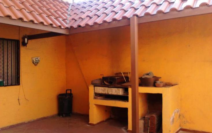 Foto de casa en venta en amapola entre c nueva, av margaritas, las margaritas, jesús maría, aguascalientes, 802115 no 08