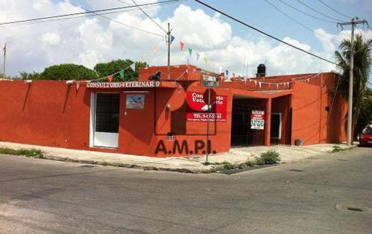 Foto de casa en venta en, amapola, mérida, yucatán, 473511 no 01