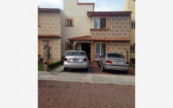 Foto de casa en venta en amapolas 1 a, nuevo san juan, san juan del río, querétaro, 2029600 no 01