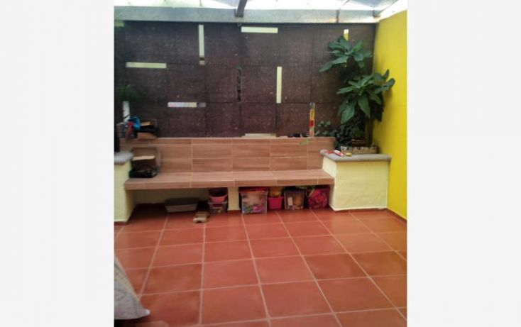Foto de casa en venta en amapolas 1 a, nuevo san juan, san juan del río, querétaro, 2029600 no 04