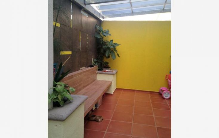 Foto de casa en venta en amapolas 1 a, nuevo san juan, san juan del río, querétaro, 2029600 no 07