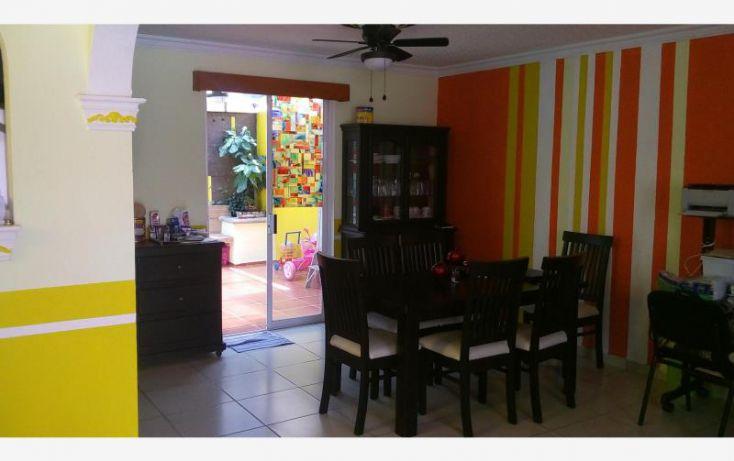 Foto de casa en venta en amapolas 1 a, nuevo san juan, san juan del río, querétaro, 2029600 no 18