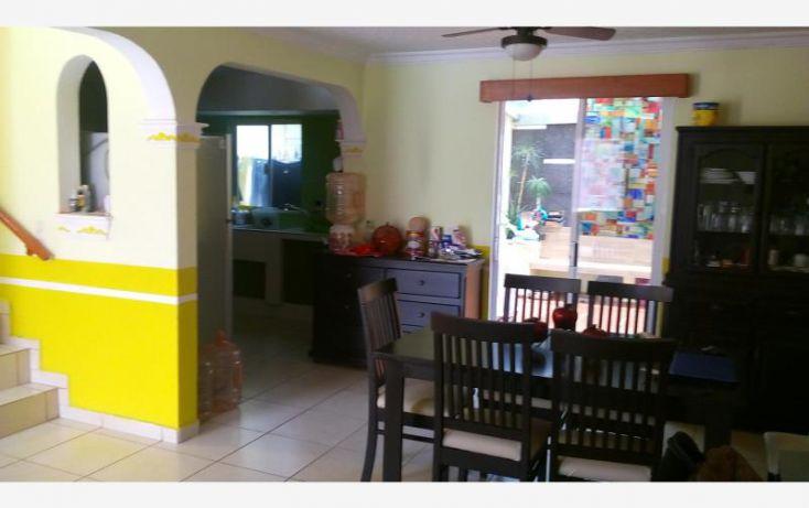 Foto de casa en venta en amapolas 1 a, nuevo san juan, san juan del río, querétaro, 2029600 no 19