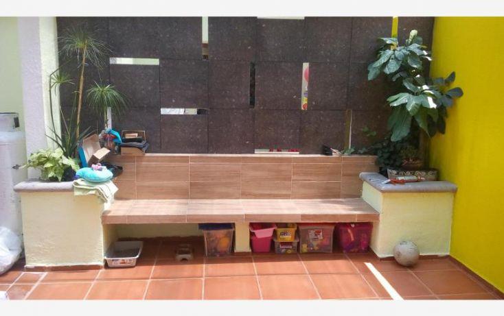 Foto de casa en venta en amapolas 1 a, nuevo san juan, san juan del río, querétaro, 2029600 no 23