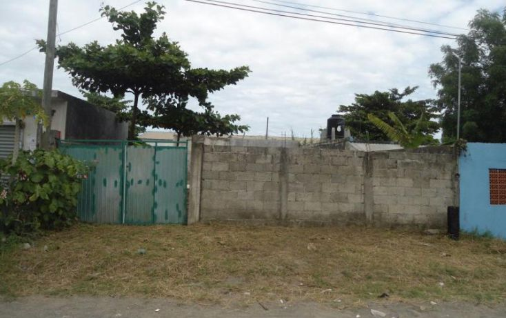 Foto de terreno habitacional en venta en amapolas 5, amapolas i, veracruz, veracruz, 2029470 no 01
