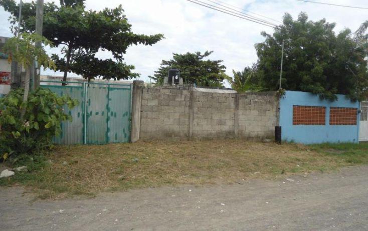 Foto de terreno habitacional en venta en amapolas 5, amapolas i, veracruz, veracruz, 2029470 no 03