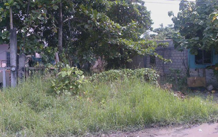 Foto de terreno habitacional en venta en, amapolas i, veracruz, veracruz, 1127905 no 01