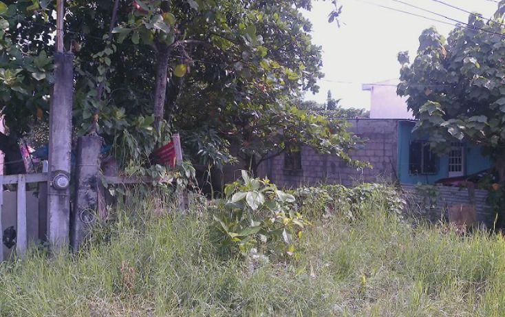 Foto de terreno habitacional en venta en, amapolas i, veracruz, veracruz, 1127905 no 02