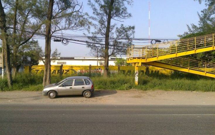 Foto de terreno habitacional en venta en, amapolas i, veracruz, veracruz, 1193785 no 01