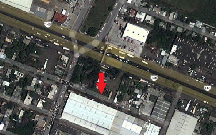 Foto de terreno habitacional en venta en, amapolas i, veracruz, veracruz, 1193785 no 04