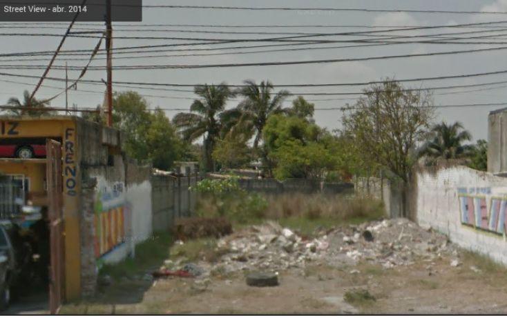 Foto de terreno comercial en renta en, amapolas i, veracruz, veracruz, 1474473 no 01