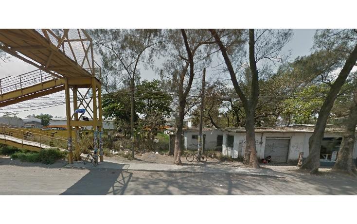 Foto de terreno habitacional en venta en  , amapolas i, veracruz, veracruz de ignacio de la llave, 1193787 No. 02