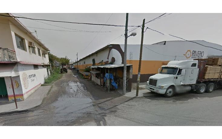 Foto de terreno habitacional en venta en  , amapolas i, veracruz, veracruz de ignacio de la llave, 1193787 No. 03